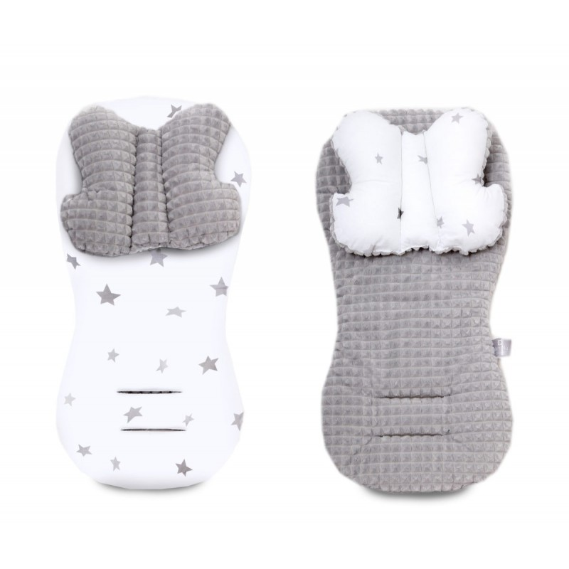 Assise universelle Minky - collection - Star