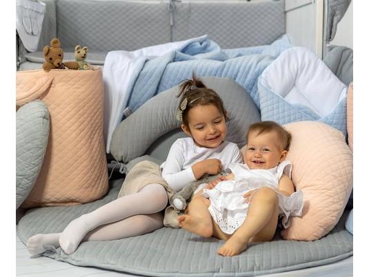 BebeVedette, un univers de bien-être pour la naissance de votre bébé.